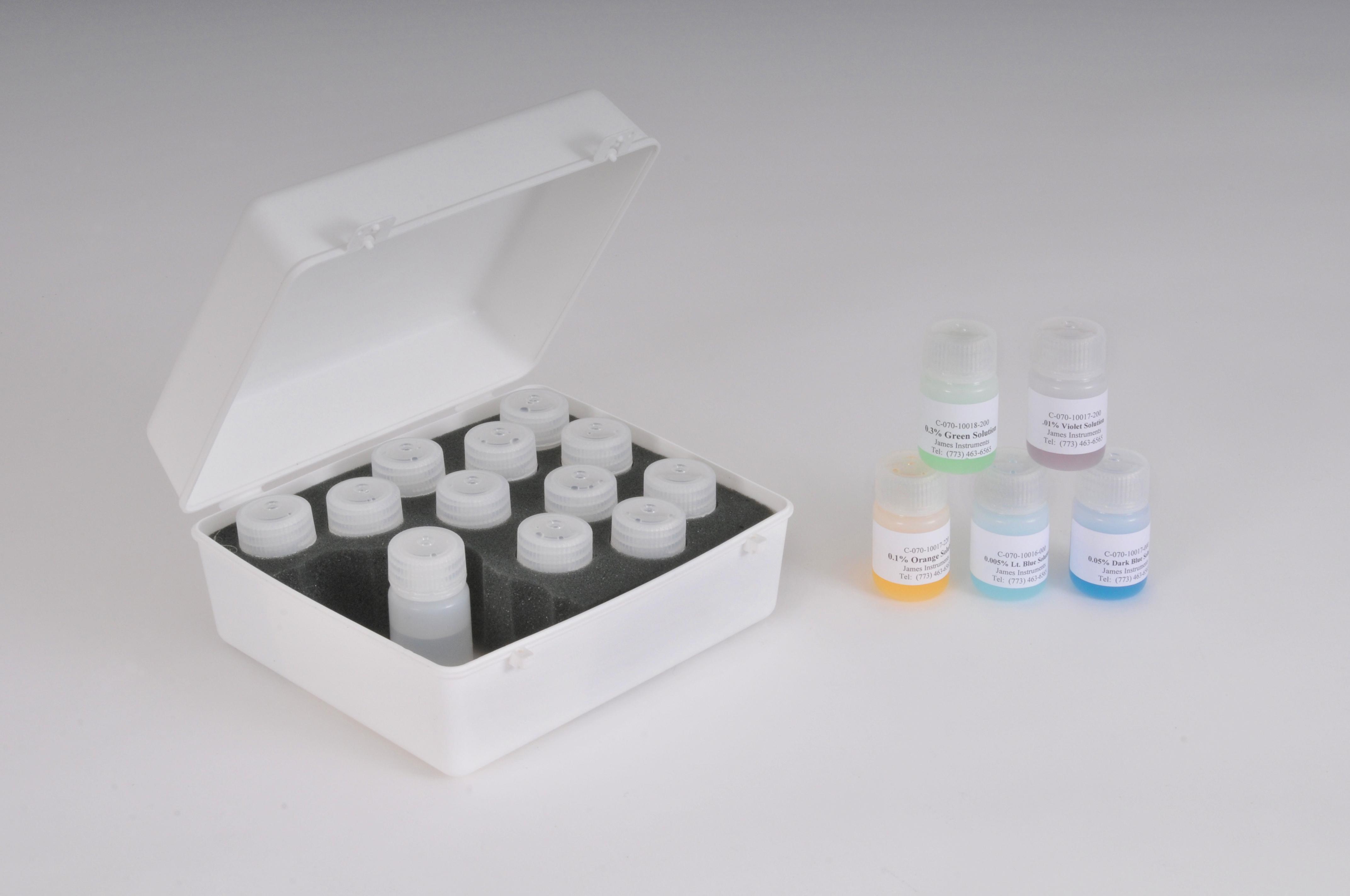 Chlorimeter Extraction Liquids