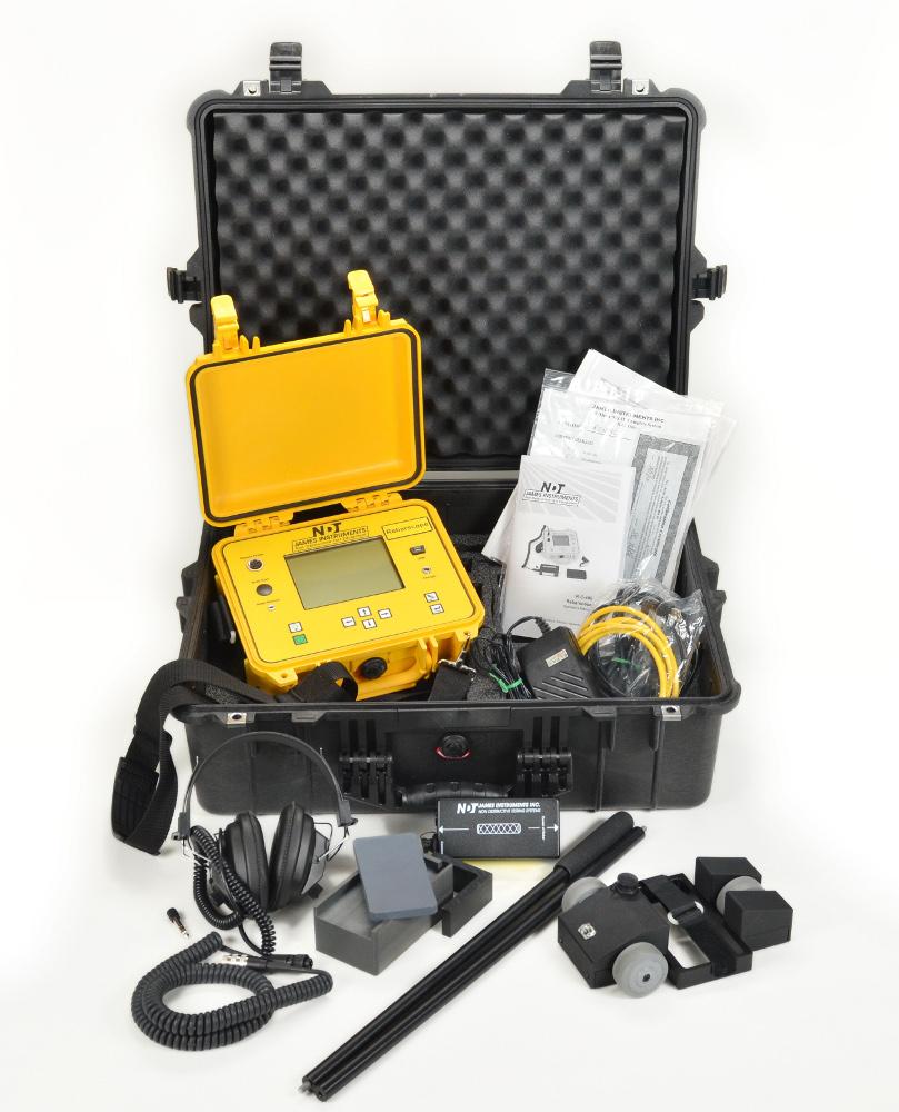 Rebarscope Complete System