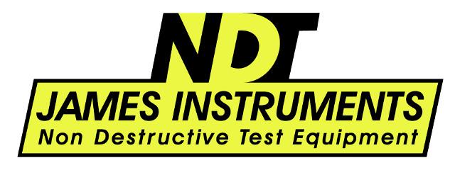 NDT James Logo
